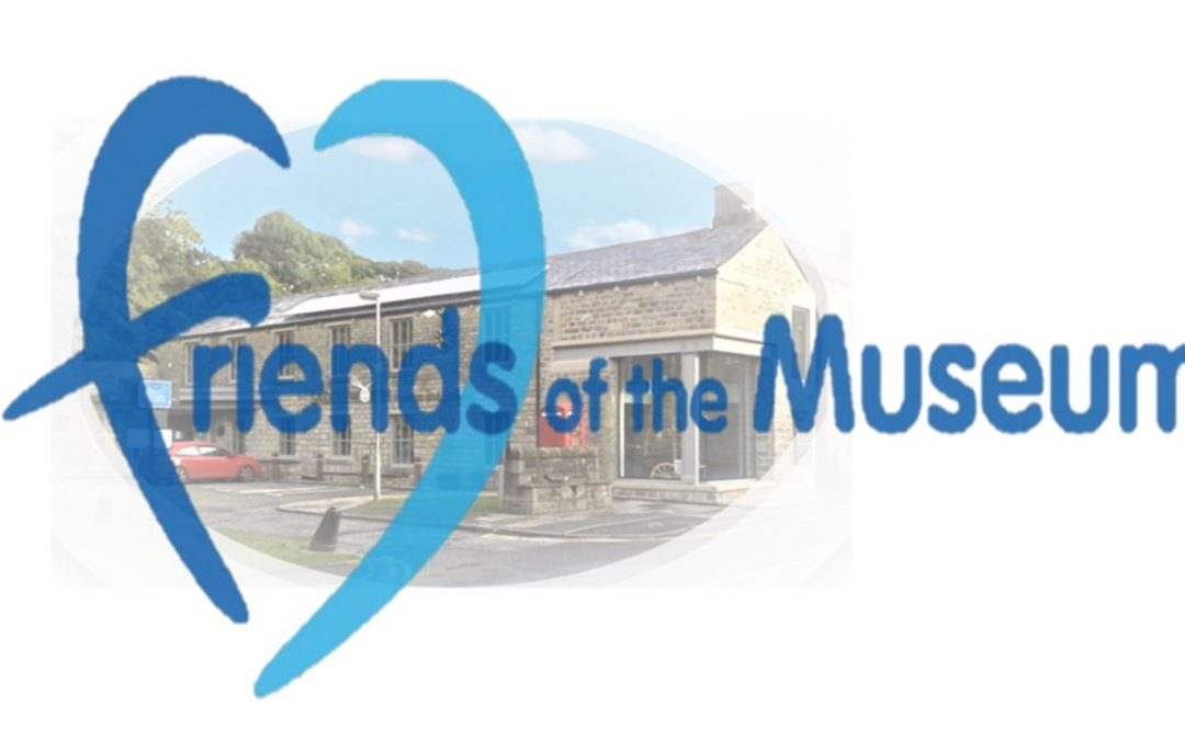 "Saddleworth Museum remains closed so launches the addition of an online renewal for the existing ""Friends"" of the Museum membership."