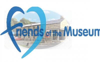 """Saddleworth Museum remains closed so launches the addition of an online renewal for the existing """"Friends"""" of the Museum membership."""