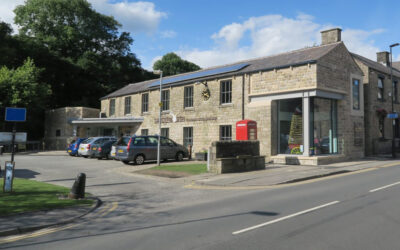 Saddleworth Museum remains closed but launches its' improved website to take more advantage of online opportunities